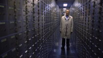 Abacus: Small Enough to Jail Regarder Film Gratuit