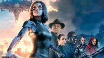 Alita : Battle Angel Regarder Film Gratuit