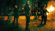 American Nightmare 2: Anarchy Regarder Film Gratuit
