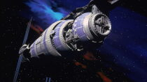Babylon 5 : premier contact Vorlon Regarder Film Gratuit