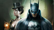 Batman: Gotham by Gaslight Regarder Film Gratuit
