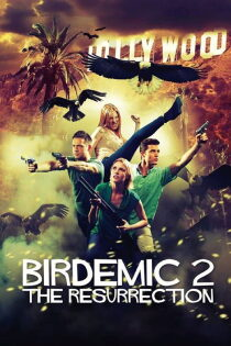 Birdemic 2: The Resurrection Regarder Film Gratuit