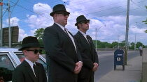 Blues Brothers 2000 Regarder Film Gratuit