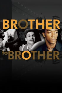 Brother to Brother Regarder Film Gratuit