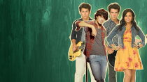 Camp rock 2 - Le face à face Regarder Film Gratuit