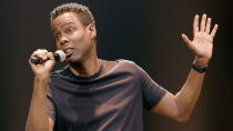 Chris Rock: Tamborine Regarder Film Gratuit