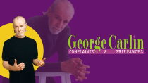 George Carlin: Complaints and Grievances Regarder Film Gratuit