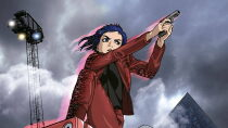 Ghost in the Shell Arise - Border 1 : Ghost Pain Regarder Film Gratuit
