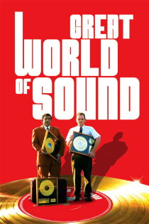Great World of Sound Regarder Film Gratuit