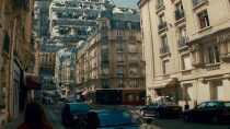Inception Regarder Film Gratuit