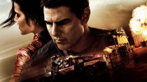 Jack Reacher : Never Go Back Regarder Film Gratuit
