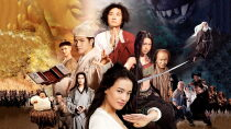 Journey to the West - conquering the demons Regarder Film Gratuit