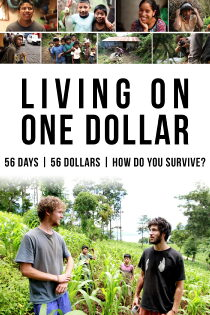 Living on One Dollar Regarder Film Gratuit