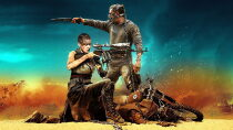 Mad Max : Fury Road Regarder Film Gratuit
