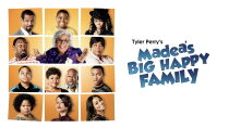 Madea's Big Happy Family Regarder Film Gratuit