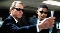 Men in Black (1997) Regarder Film Gratuit