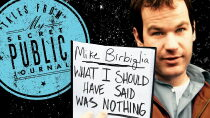 Mike Birbiglia: What I Should Have Said Was Nothing Regarder Film Gratuit