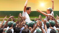 Million Dollar Arm Regarder Film Gratuit