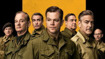 Monuments Men Regarder Film Gratuit