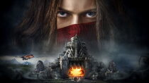 Mortal engines Regarder Film Gratuit