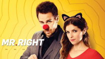 Mr. Right (2016) Regarder Film Gratuit