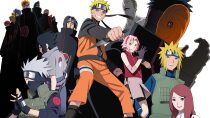 Naruto Shippuden : Road to Ninja Regarder Film Gratuit