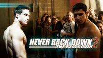 Never Back Down 2 - The Beatdown Regarder Film Gratuit
