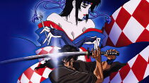 Ninja Scroll Regarder Film Gratuit