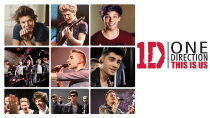 One Direction : Le Film Regarder Film Gratuit