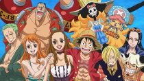 One Piece : L'Aventure de Nebulandia Regarder Film Gratuit