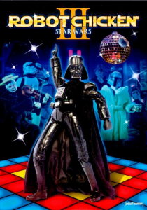 Robot Chicken: Star Wars Episode III Regarder Film Gratuit