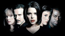 Scream 3 Regarder Film Gratuit