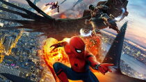 Spider-Man : Homecoming Regarder Film Gratuit