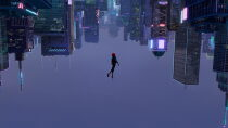 Spider-Man : New Generation Regarder Film Gratuit