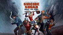 Suicide Squad : Hell to Pay Regarder Film Gratuit