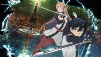 Sword Art Online : Ordinal Scale Regarder Film Gratuit