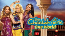 The Cheetah girls 3 - Un monde unique Regarder Film Gratuit