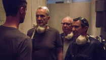 The Hatton Garden Job Regarder Film Gratuit