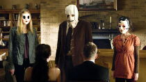 The Strangers (2008) Regarder Film Gratuit