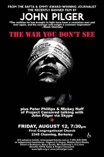 The War You Don't See Regarder Film Gratuit