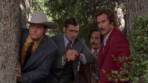 Wake Up, Ron Burgundy: The Lost Movie Regarder Film Gratuit