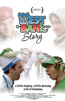 West Bank Story Regarder Film Gratuit