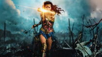 Wonder Woman (2017) Regarder Film Gratuit
