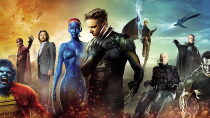 X-Men : Days of Future Past Regarder Film Gratuit
