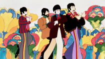 Yellow Submarine Regarder Film Gratuit